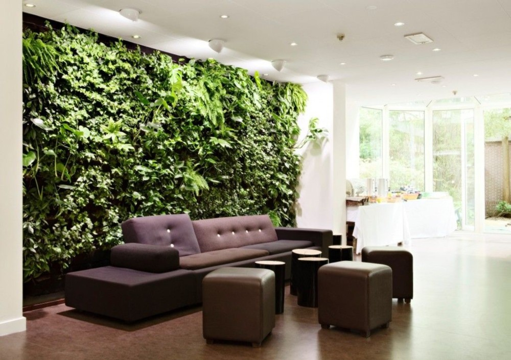 5 Creative Indoor Garden Ideas